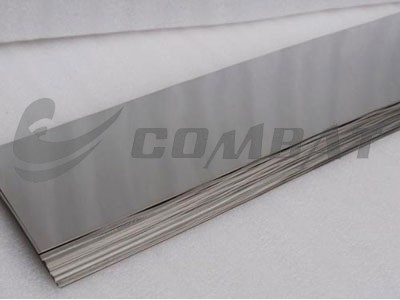 Tungsten Sheet & Plate